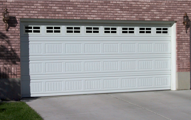 Custom Garage Door Bountiful